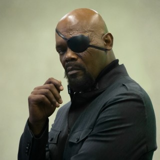 Nick Fury images
