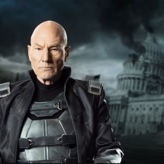 Professor X new