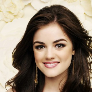 Lucy Hale widescreen
