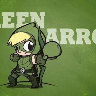 Green Arrow download wallpapers