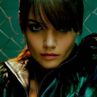Katie Holmes wallpapers widescreen