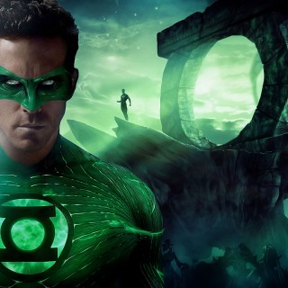 Green Lantern pictures