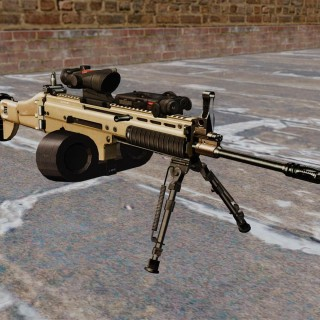 Fn Scar wallpapers