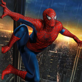 Spider-Man new
