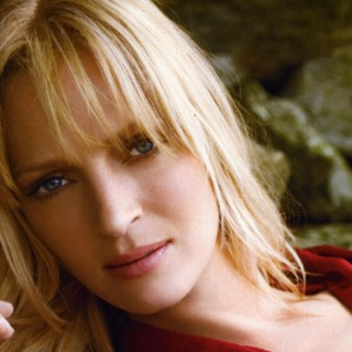 Uma Thurman high resolution wallpapers