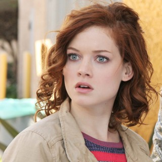 Jane Levy wallpapers widescreen
