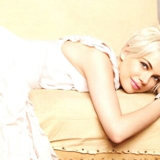 Michelle Williams new