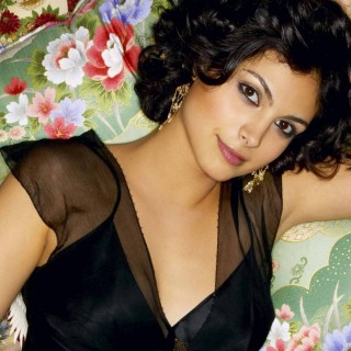Morena Baccarin high resolution wallpapers