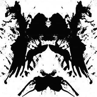 Rorschach wallpapers widescreen