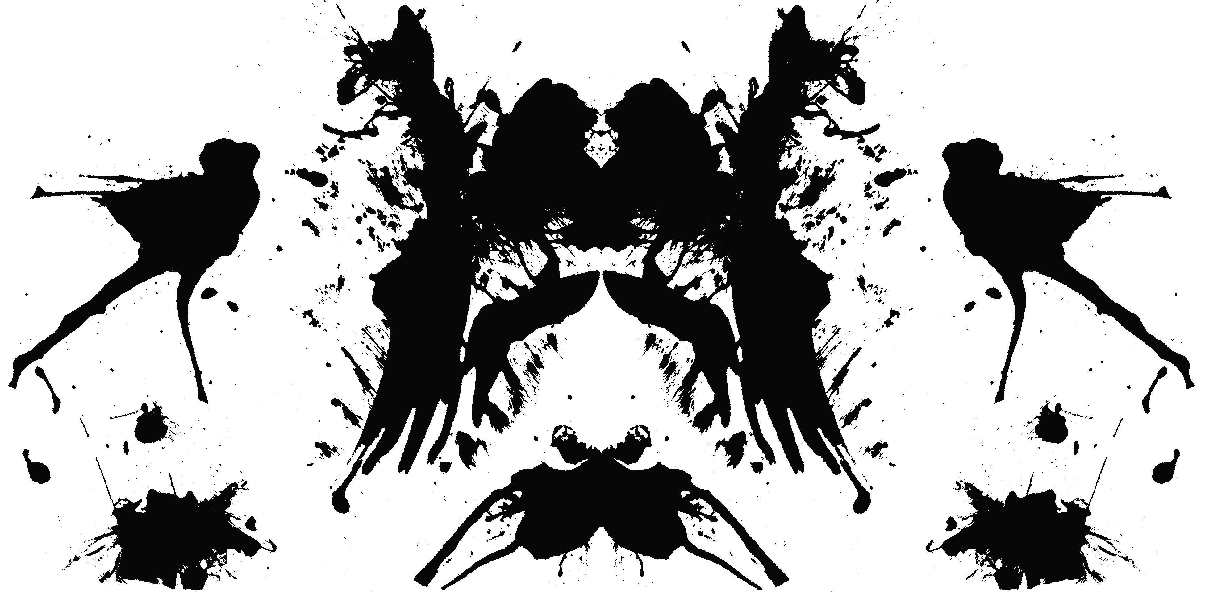 Rorschach hd wallpapers for desktop download - Psicologia tavole di rorschach ...