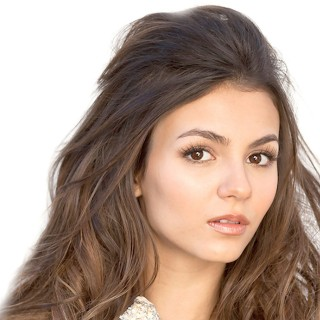 Victoria Justice wallpapers widescreen