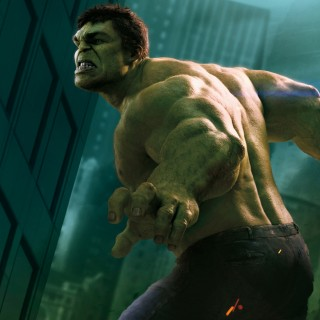 Hulk high definition wallpapers
