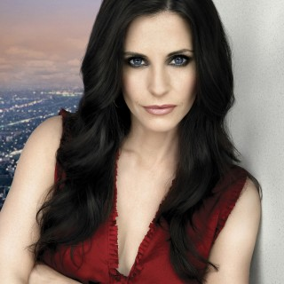 Courteney Cox hd wallpapers