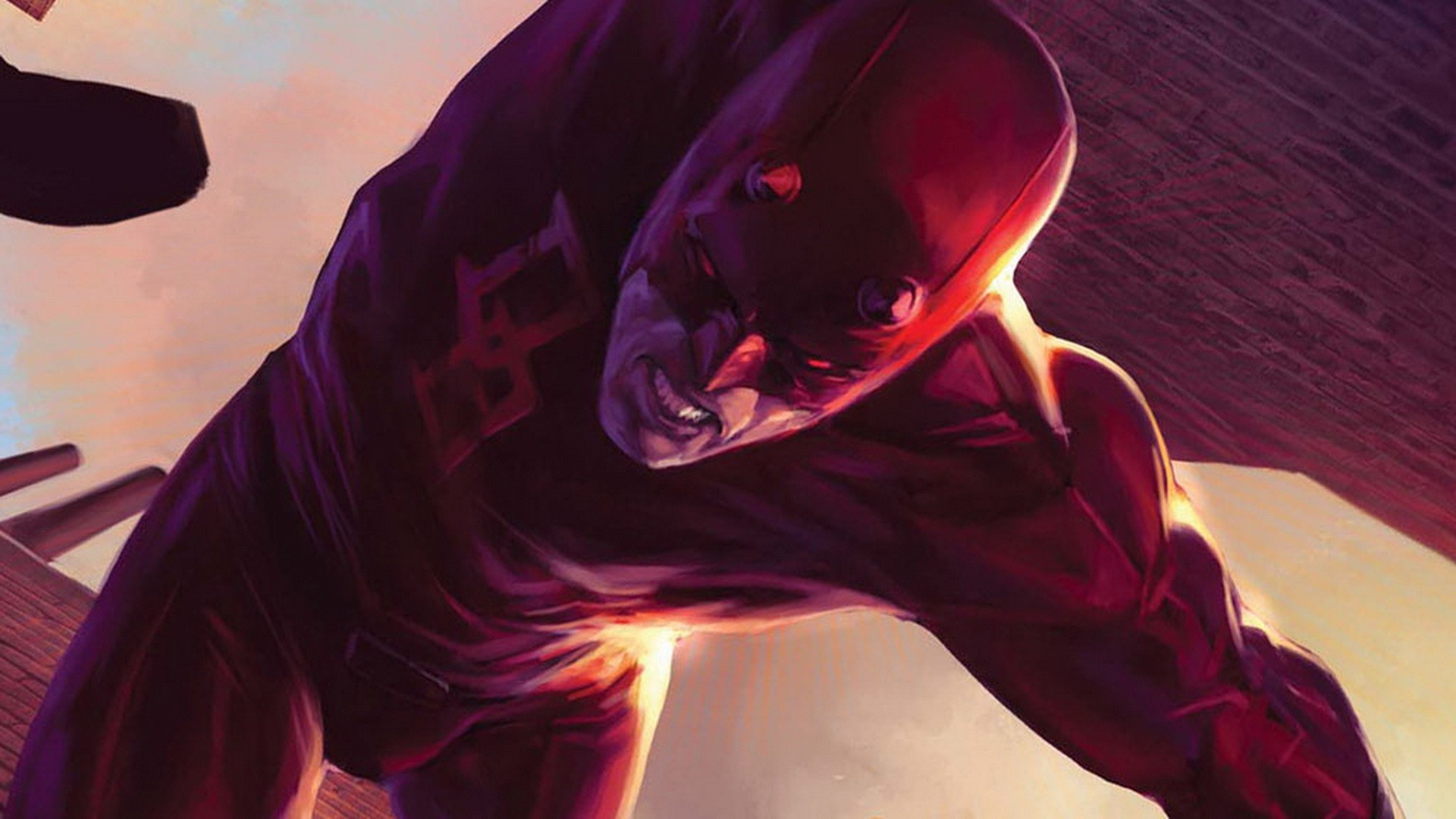 daredevil hd wallpapers for desktop download