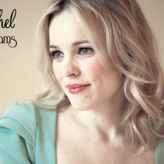 Rachel Mcadams wallpapers widescreen