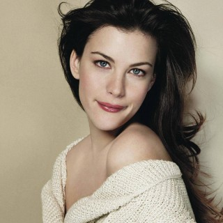 Liv Tyler wallpapers widescreen