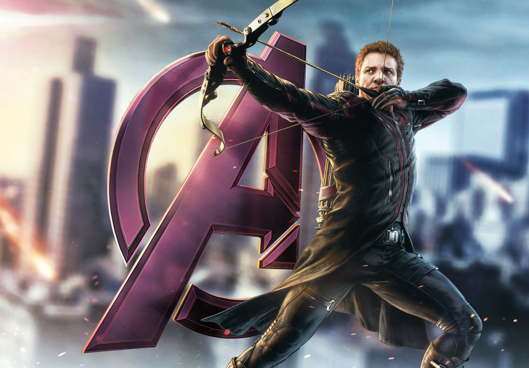 Hawkeye HD Wallpapers