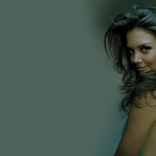 Katie Holmes download wallpapers