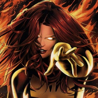 Jean Grey download wallpapers