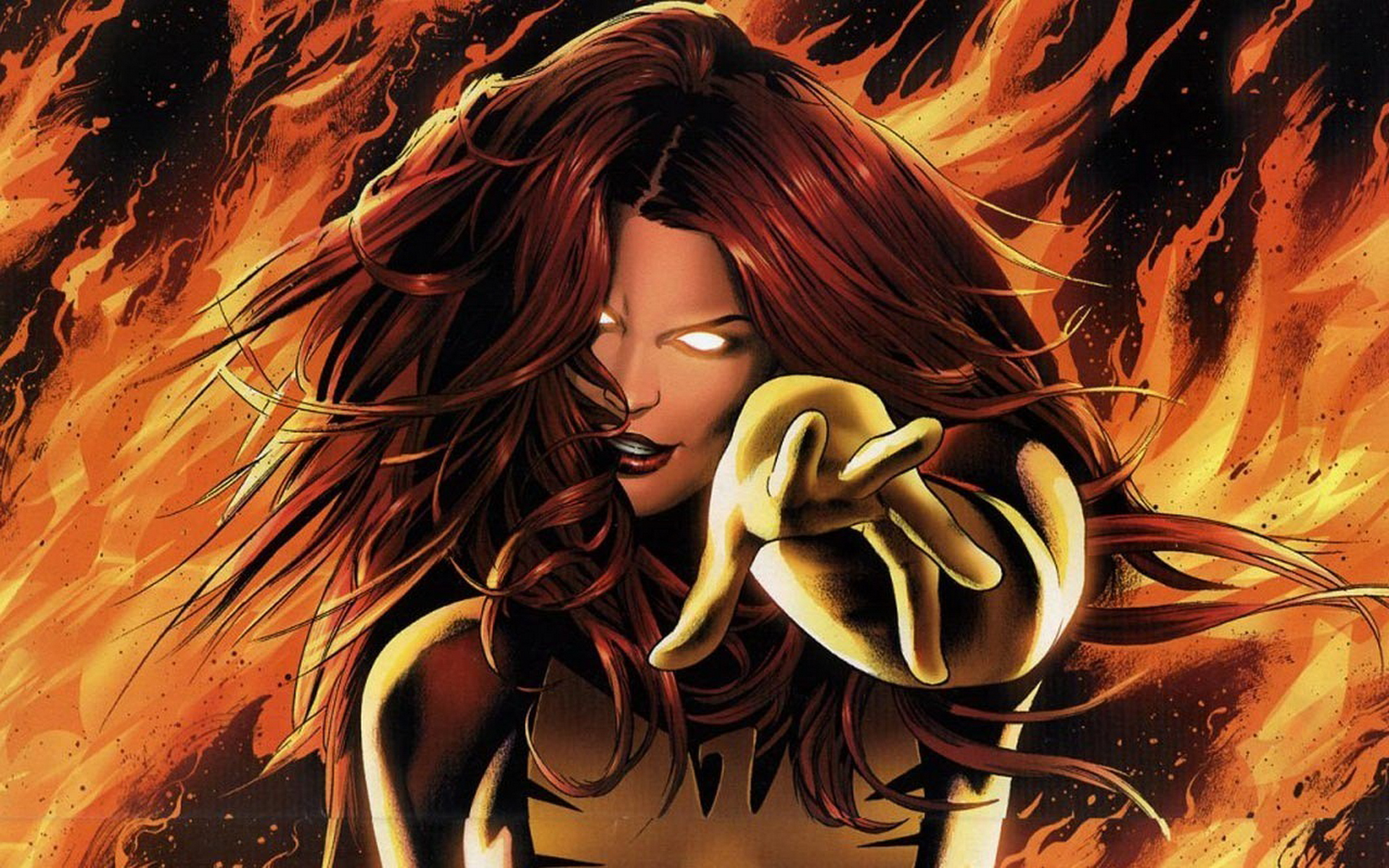 Jean Grey HD Wallpapers