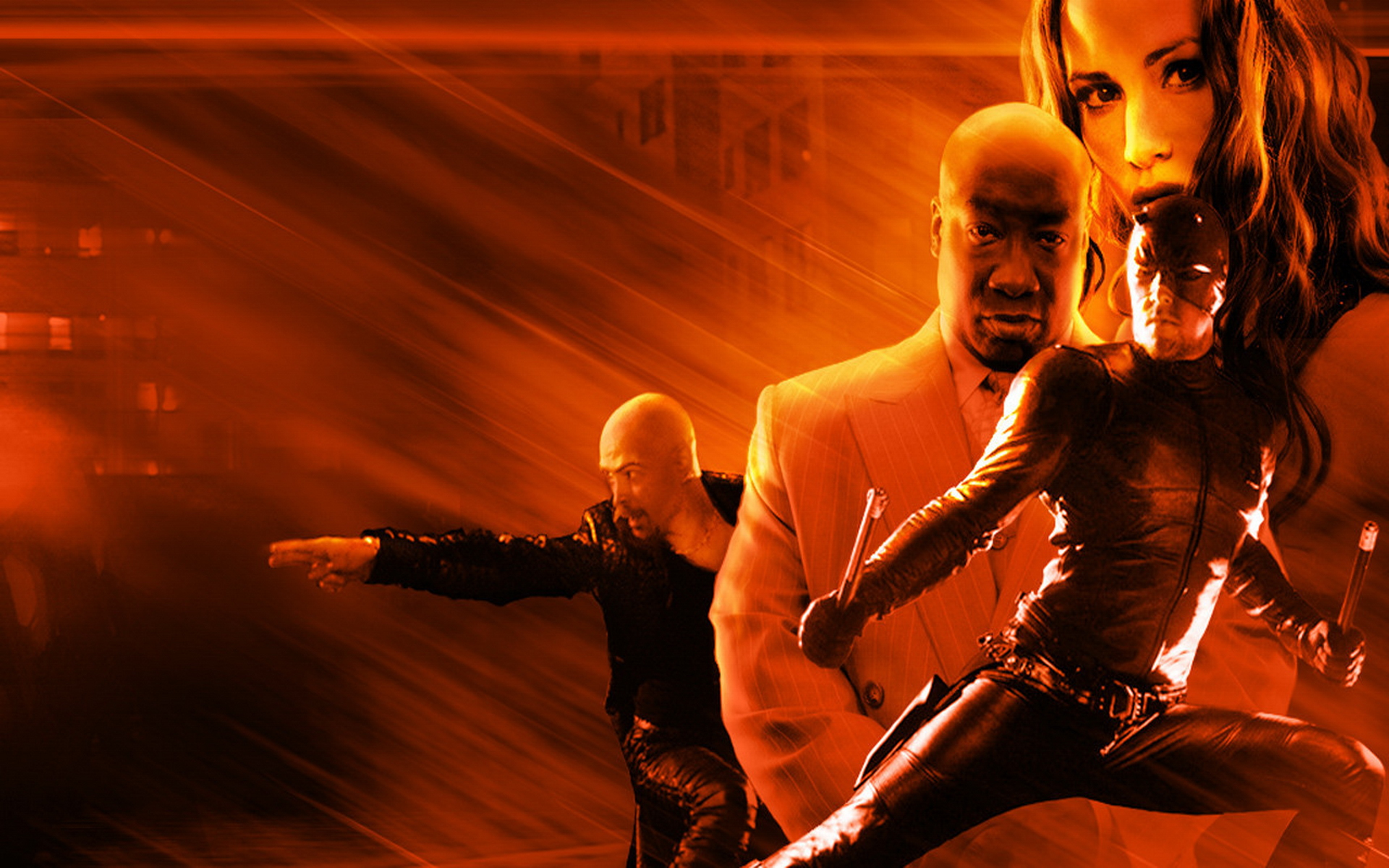 Daredevil High Definition Wallpapers