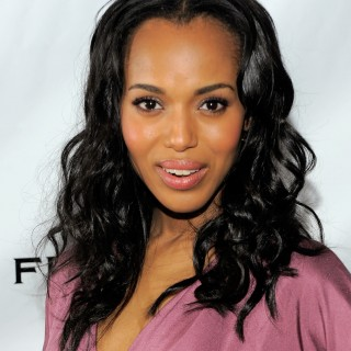 Kerry Washington wallpapers widescreen