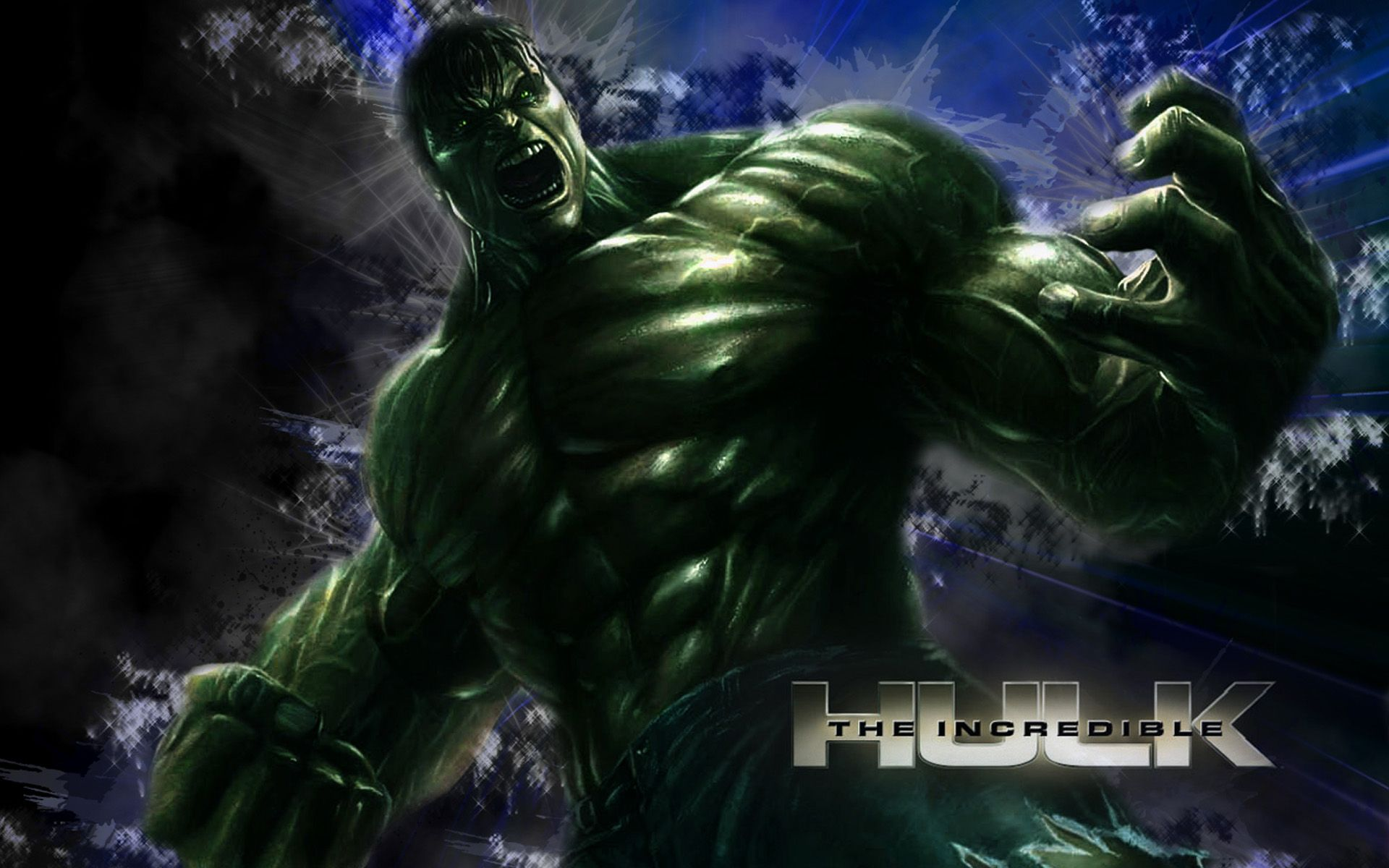 Hulk High Quality Wallpapers Free Download