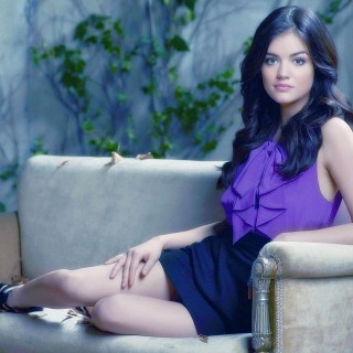 Lucy Hale pictures