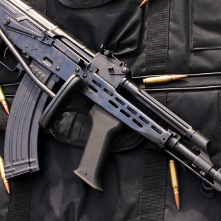 Ak 47 download wallpapers