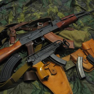 Ak 47 high resolution wallpapers