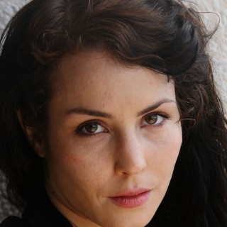 Noomi Rapace 2015