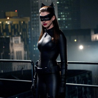 Catwoman widescreen