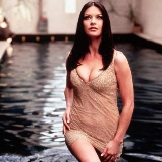 Catherine Zeta-Jones high definition wallpapers
