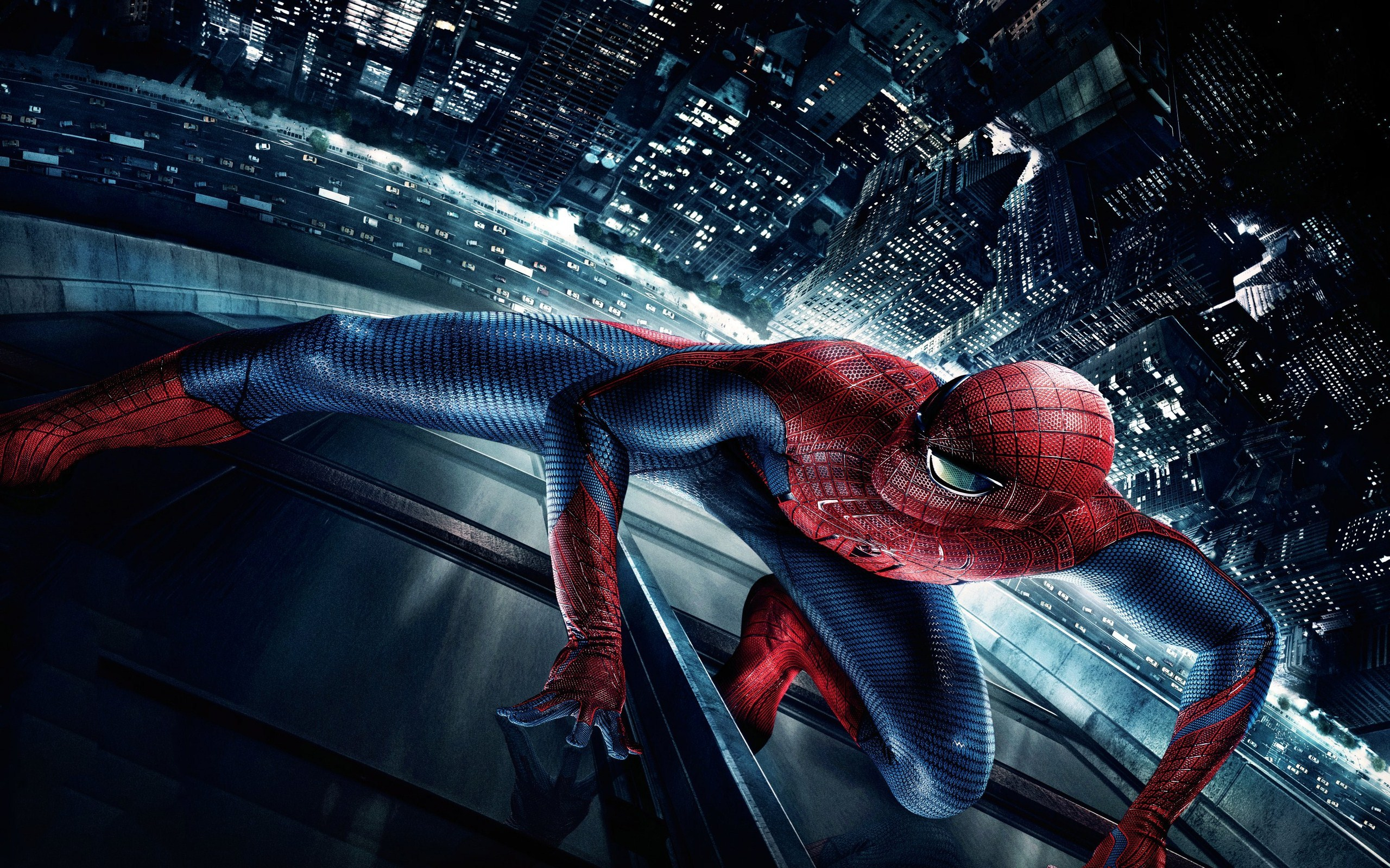 Spider man hd wallpapers for desktop download for Decorators best wallpaper