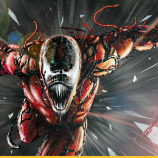 Carnage download wallpapers