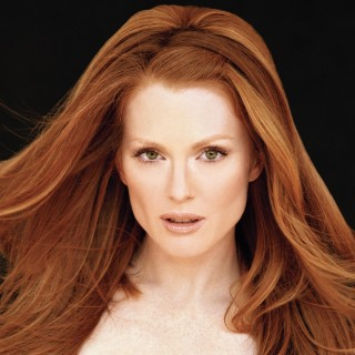 Julianne Moore new