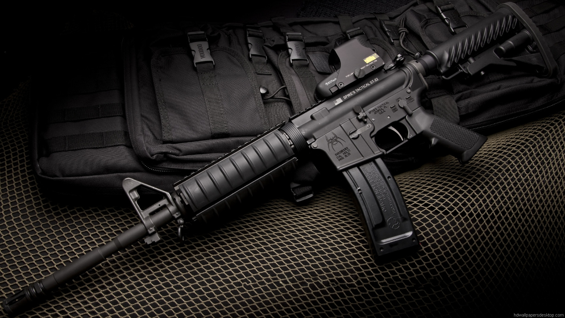 M16 HD Wallpapers