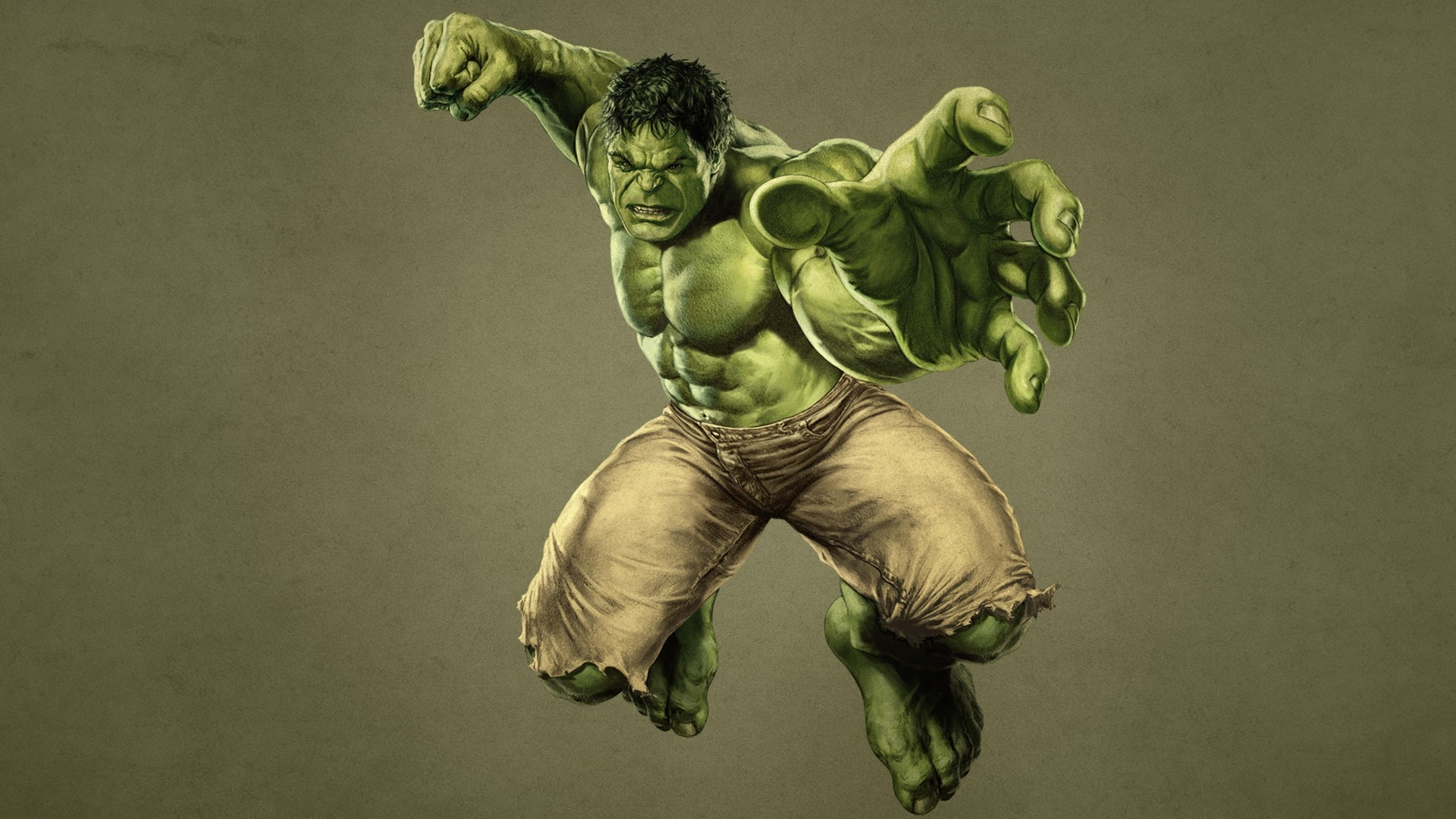 Hulk Hd Wallpapers For Desktop Download