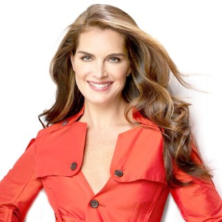 Brooke Shields 2015
