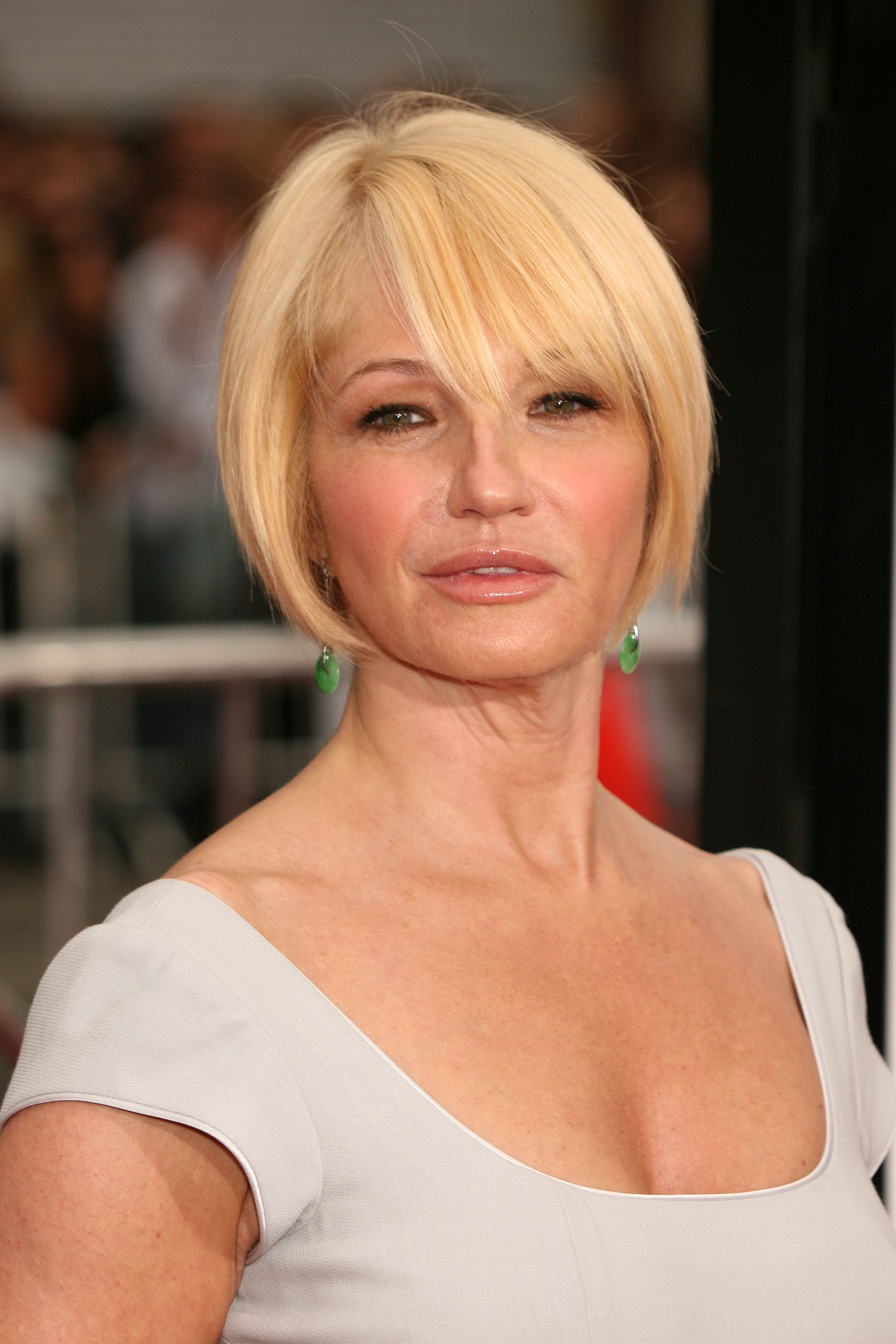 top people ellen barkin