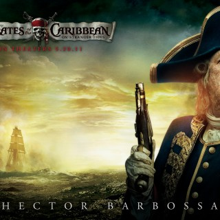 Pirates Of The Caribbean download wallpapers