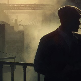 Peaky Blinders wallpapers widescreen