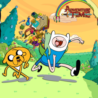 Adventure Time pics