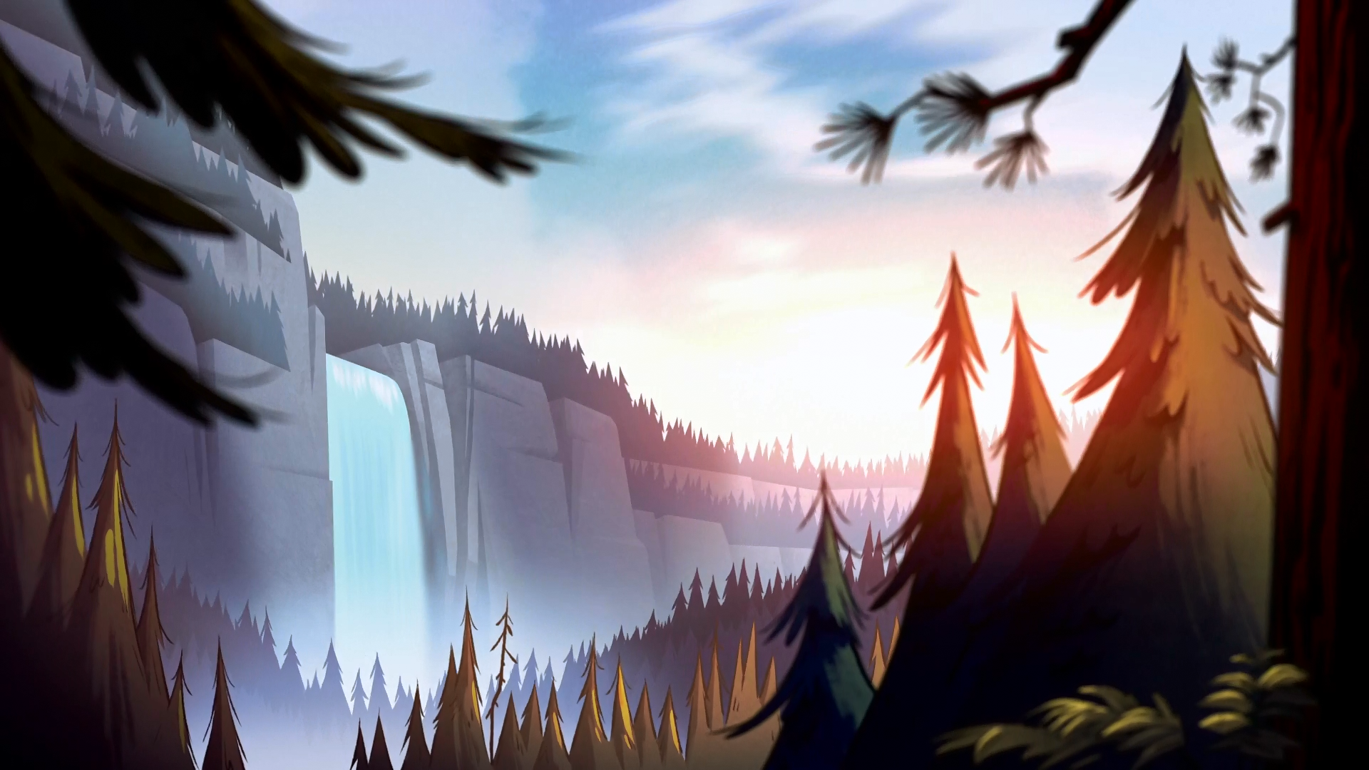 gravity falls wallpaper tumblr backgrounds - photo #17