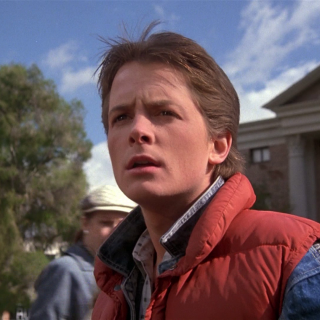 Back To The Future hd wallpapers