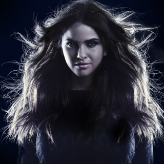 Shelley Hennig images