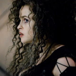 Helena Bonham Carter new