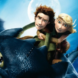 How To Train Your Dragon 2015
