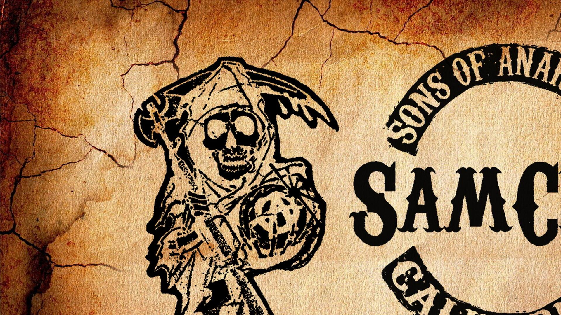 Sons of anarchy hd wallpapers for desktop download sons of anarchy high resolution wallpapers voltagebd Choice Image