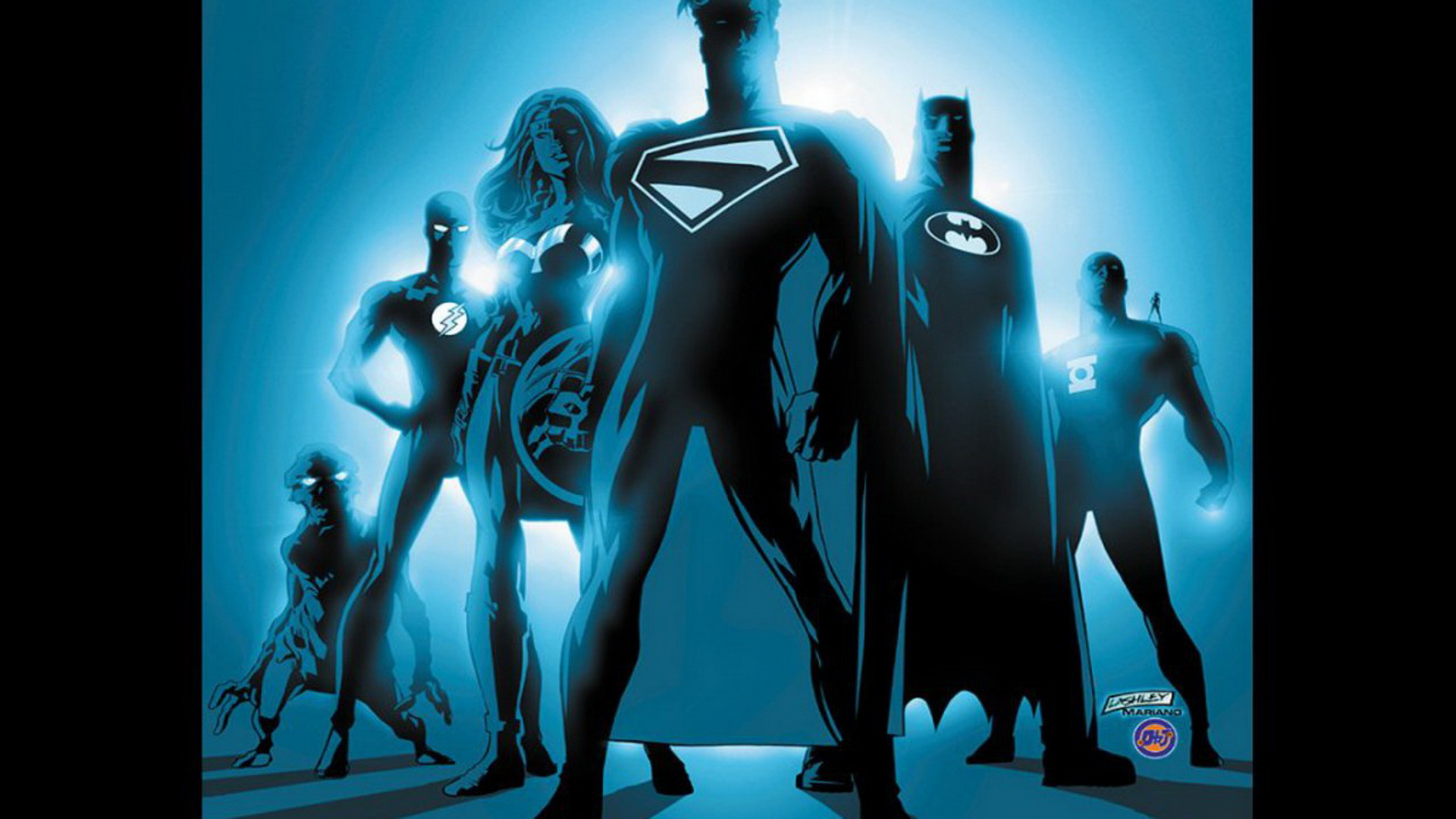 Justice League HD Wallpapers for desktop download VLdWXWQ6